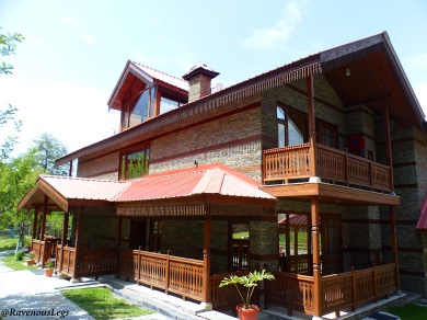 Pic10 - Shivadya Resort- boutique Himachali property.JPG